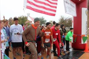 2016 5K Race